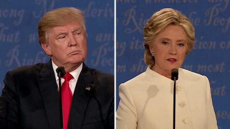 Clinton+vs.+Trump
