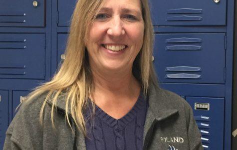 Teacher Spotlight – Mrs. Paine