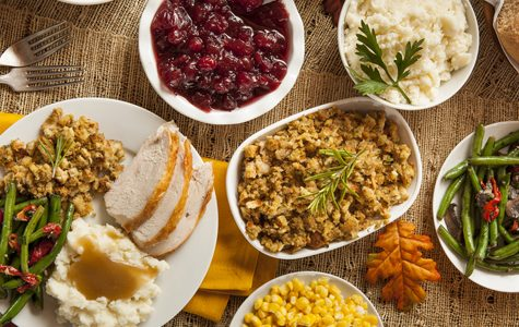 Top Thanksgiving Foods