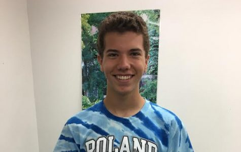 Star Student of the Week: Noah Smith