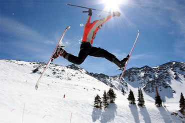 Love to Ski?
