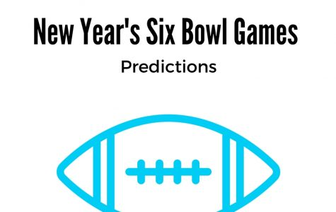 New Year's Six Bowl Games Predictions