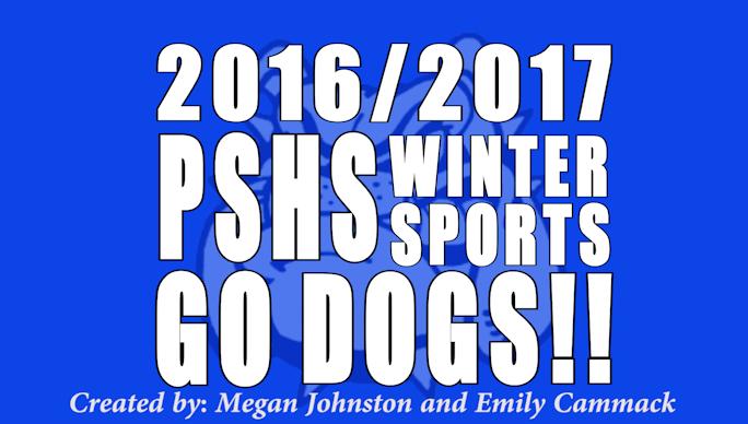 Winter Sports Promo