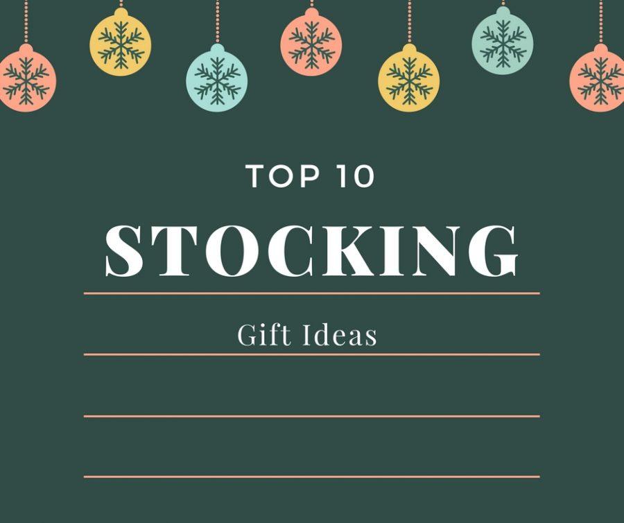 Stocking Gifts!