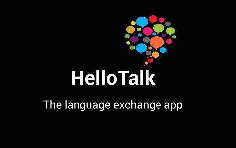 My Experience on HelloTalk: The App Putting Foreign Language Skills to Use