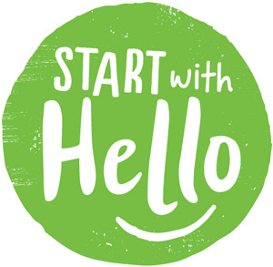 Start With Hello-Week Details