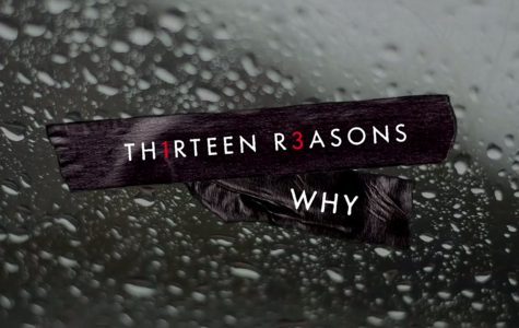 Netflix Series Review – 13 Reasons Why