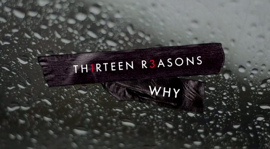 Netflix Series Review - 13 Reasons Why