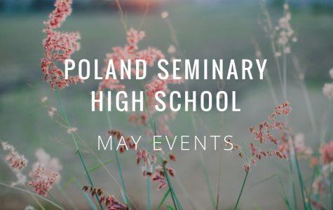 PSHS May Events