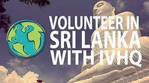 Poland Senior Volunteers in Sri Lanka