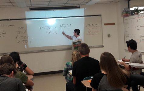 Featured Teacher: Mrs. Kennedy