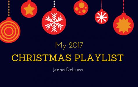 2017 Christmas Playlist