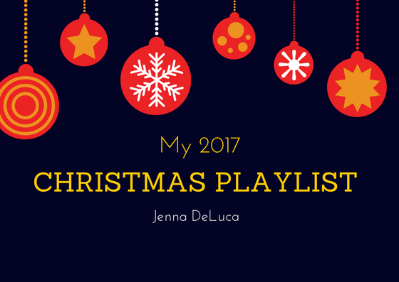 2017 Christmas Playlist