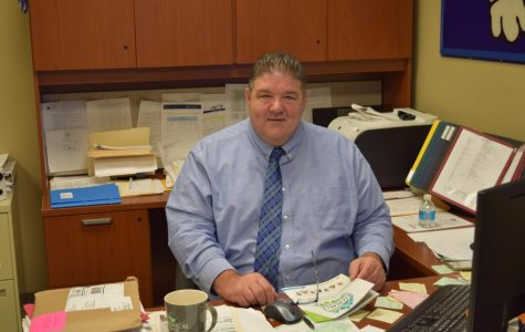 Superintendent Janofa Reflects on Positive Changes in Poland District