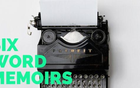 Six-Word Memoir Contest