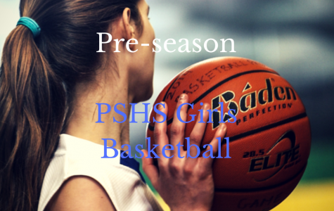 Girls Basketball Pre-Season