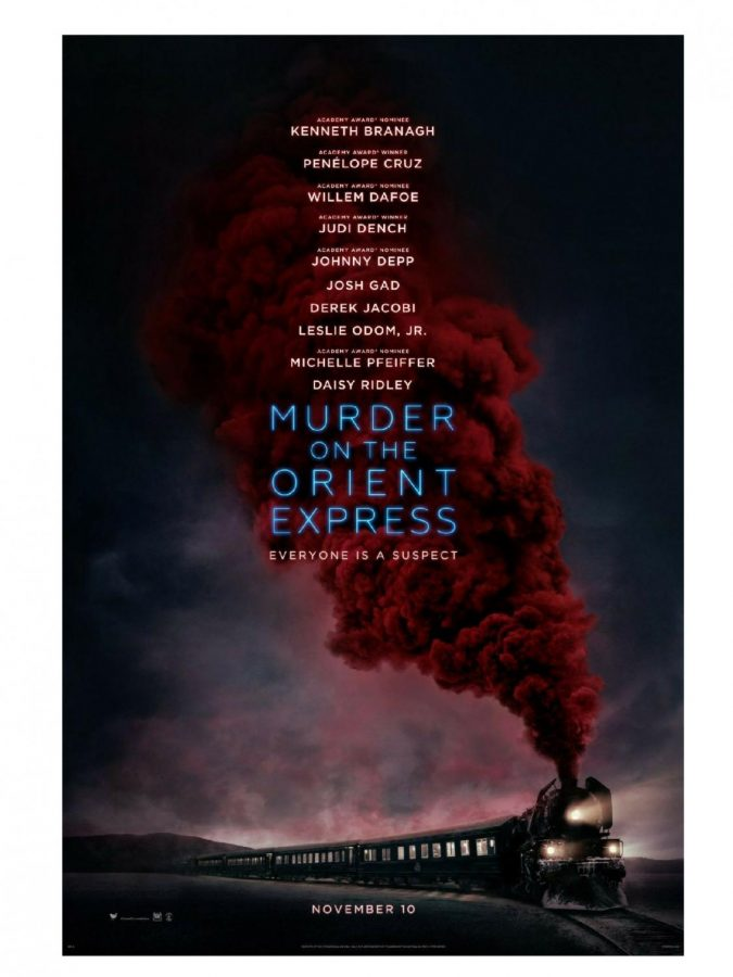 Murder+on+The+Orient+Express+Review