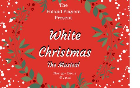 Poland Players Presents White Christmas: The Musical