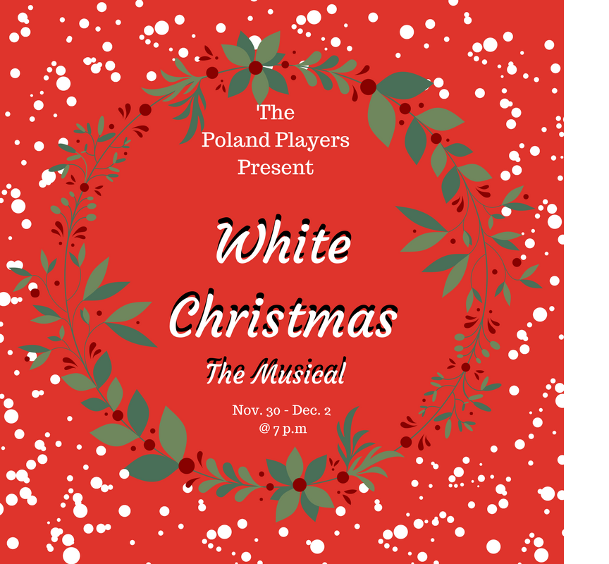 Poland+Players+Presents+White+Christmas%3A+The+Musical