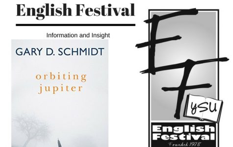 YSU English Festival