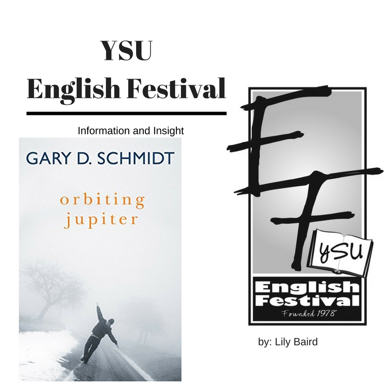 YSU+English+Festival