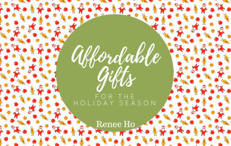 Affordable Gifts For This Holiday Season