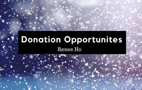 Donation Opportunities