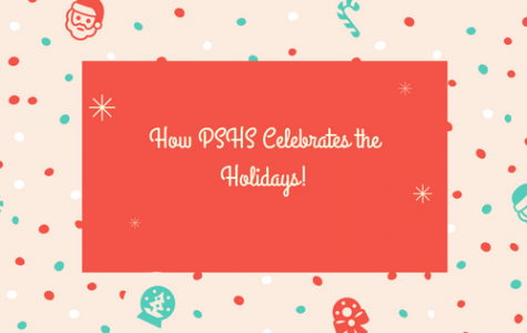 How Poland Students and Teachers Celebrate the Holidays!