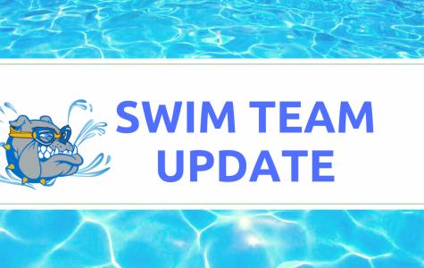 Update on PSHS Swim Team