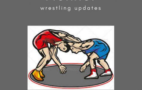 PSHS Wrestling Update