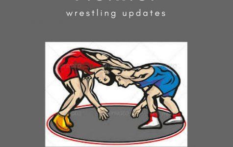 Wrestling Update 12/20/17