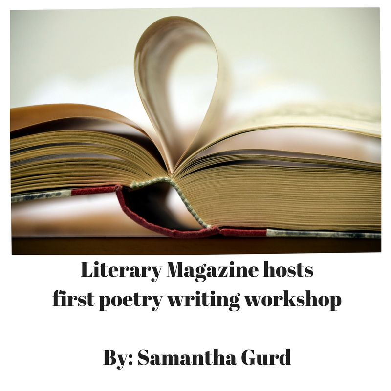 Gathering+Leaves+hosts+first+poetry+writing+workshop