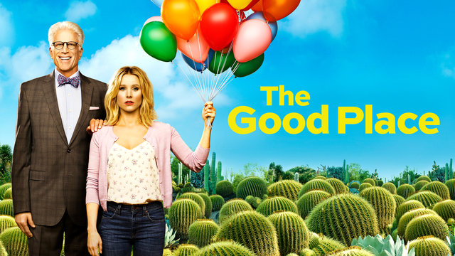 TV+Show+Review%3A+The+Good+Place