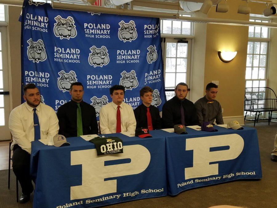 PSHS Signing Day