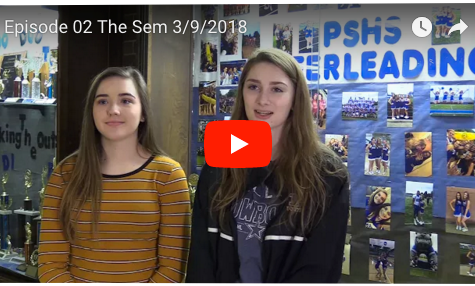 The Sem – Episode 2 –      3/9/2018