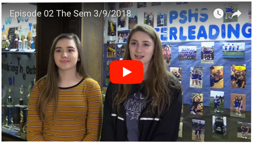The Sem - Episode 2 -      3/9/2018