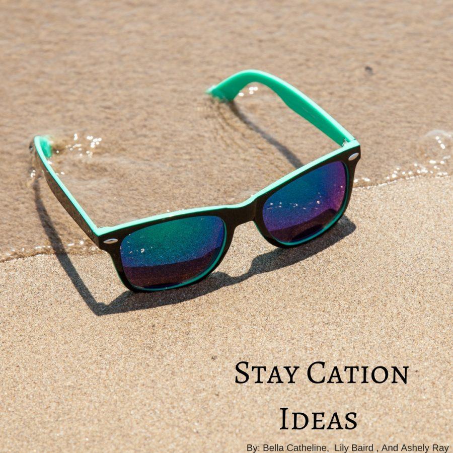 Spring+Break+Staycation+Ideas