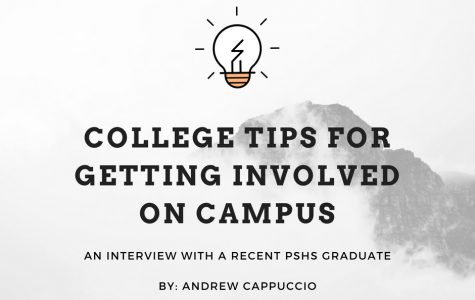 College Tips For Getting Involved on Campus