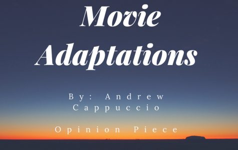Books vs. Movie Adaptations