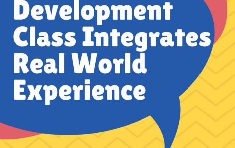 Child Development Class Integrates Real World Experience