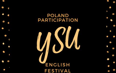 Poland Participation at YSU English Festival