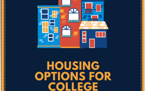 Housing Options for College