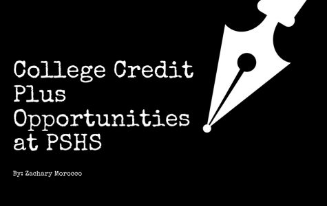 The Benefits of College Credit Plus at PSHS