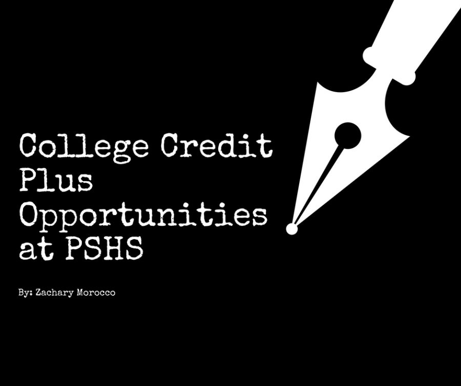 The+Benefits+of+College+Credit+Plus+at+PSHS