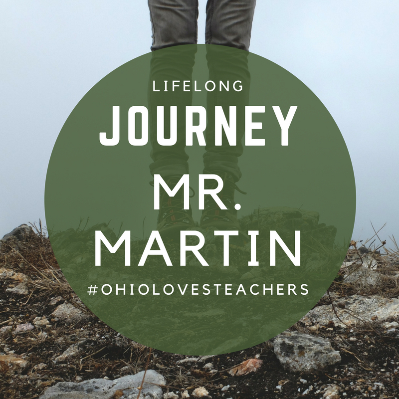Lifelong+Learning+Journey%3A+Mr.+Martin%27s+Inspiration