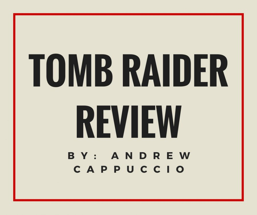 Tomb+Raider+Review