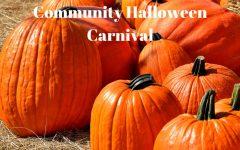 Community Halloween Carnival