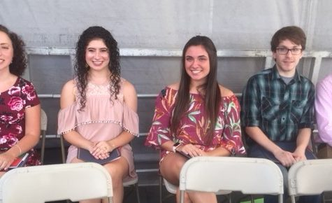 Poland graduates awarded local Italian Fest scholarship