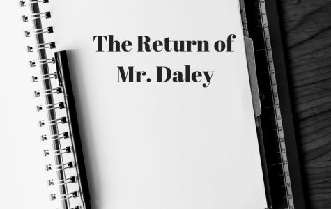 The Return of Mr. Daley