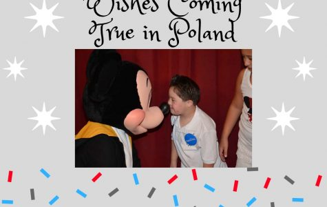 Wishes coming true in Poland